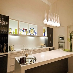 Kitchen Lighting Ideas - Karbonix