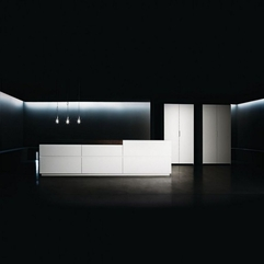 Kitchen Minimal New Design - Karbonix