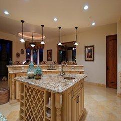 Kitchen Recessed Lighting Design Modern Luxury - Karbonix