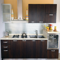 Kitchen Uniquely Modular - Karbonix