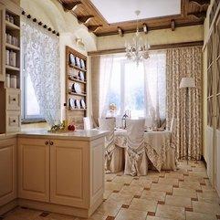 Kitchens Precious Country - Karbonix