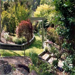 Landscaped Gardens Photos Examples Beautiful - Karbonix