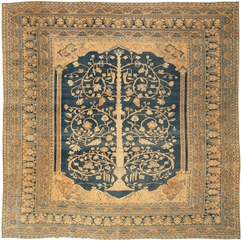 Best Inspirations : Large Rugs Antique Large Carpets By Nazmiyal - Karbonix
