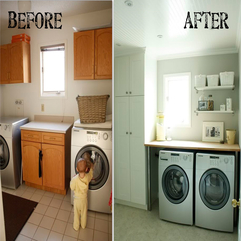 Laundry Room Beautifully Redesigning Your - Karbonix