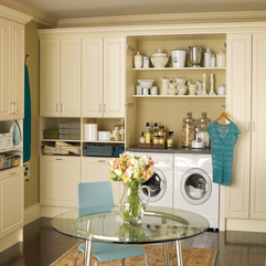 Laundry Room Design Luxurious Splendid - Karbonix
