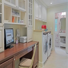 Laundry Room Inspirations In Modern Style - Karbonix