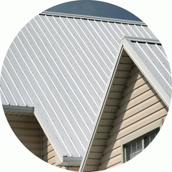 Layout Metal Roofing - Karbonix