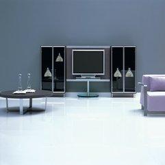 Lcd Interior Artistic Designing - Karbonix