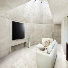 Lcd Interior Exotic Modern - Karbonix