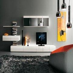 Led Tv Wall Design Ideas For Home Plasma Lcd - Karbonix