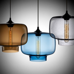 Lighting Ideas Wonderful Pendat - Karbonix