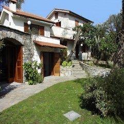 Liguria Villa Italy Villa Renetta - Karbonix