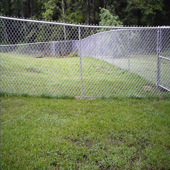 Link Fence Layout Good Chain - Karbonix