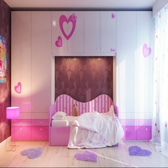 Best Inspirations : Little Girls Room Ideas Best View - Karbonix