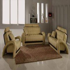 Living Room Beautiful Contemporary - Karbonix