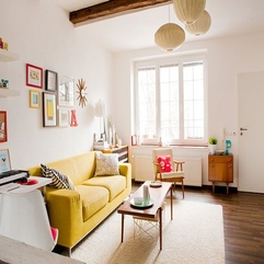 Living Room Design Create Fresh Atmosphere - Karbonix