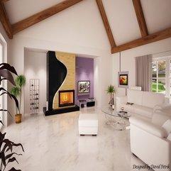 Living Rooms Beautiful Home Living Room Interior Design Ideas - Karbonix
