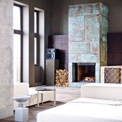 Loft Design 2013 Chic Designing - Karbonix