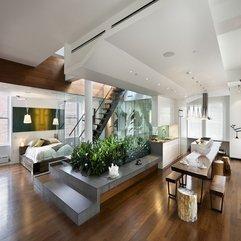 Loft Design 2013 Designing Concept - Karbonix