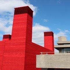 London Architecture Thelondonphile - Karbonix