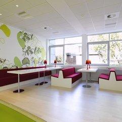 Lounge Office Design Modern Lego - Karbonix
