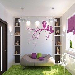 Lukisan Dinding Bunga Sleek Gambar - Karbonix
