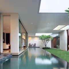 Luxurious House Modern Space - Karbonix