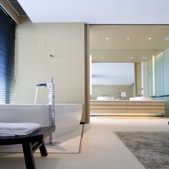 Luxury Bathroom Design Trend Decoration - Karbonix