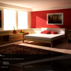 Luxury Bedrooms Beautiful Furniture With Persian Carpet Design - Karbonix