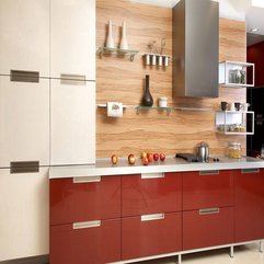 Best Inspirations : Luxury Cabinets Modern Kitchen - Karbonix