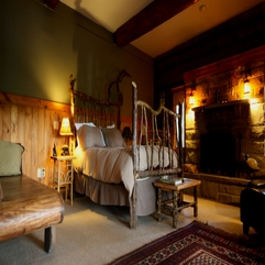 Luxury Is Choice Trout Point Lodge Accommodation Options Trout - Karbonix