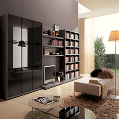 Luxury Living Room Classy Style - Karbonix