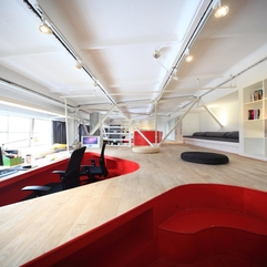 Best Inspirations : Luxury Office Design Chic Designing - Karbonix