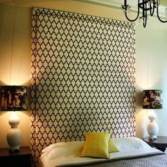 Made Upholstered Headboards Luxury Custom - Karbonix