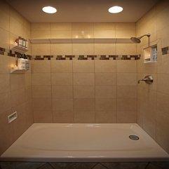 Magnificent Bathroom Shower Ideas White Tub Modern Design Decobizz - Karbonix