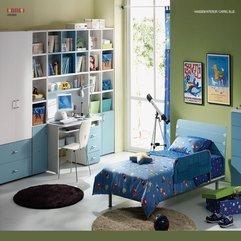 Magnificent Contemporary Bedroom Design For Kids Modern Bedroom - Karbonix