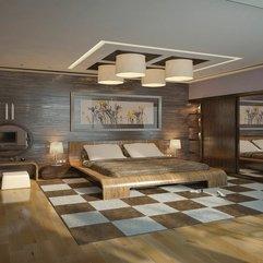 Marvelous Bedroom Design Brown Cream Modern Bedroom Pict Part Of - Karbonix
