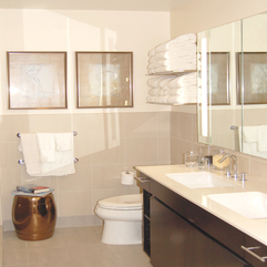 Medicine Cabinet With Mirror For Modern Bathroom Looks Elegant - Karbonix