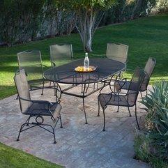 Metal Patio Chairs Cozy Design - Karbonix