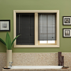 Mini Blinds Design Beautiful Vinyl - Karbonix