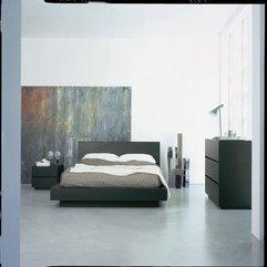 Minimalist Bedroom Bedroom Kitchen - Karbonix