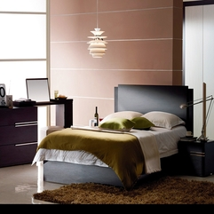 Minimalist Bedroom Sophisticated And - Karbonix