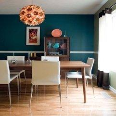 Minimalist Dining Room Design Interior Design Home Design - Karbonix