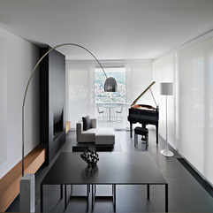 Best Inspirations : Minimalist Home In Lugano Switzerland By Victor Vasilev Fresh - Karbonix