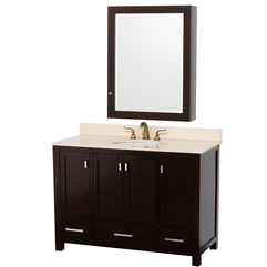 Mirror Medicine Cabinets Bathroom Sinks - Karbonix