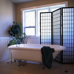 Modern Bathroom Design For Comfortable Flair Home Design Pictures - Karbonix