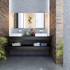 Modern Bathrooms Best Inspiration - Karbonix