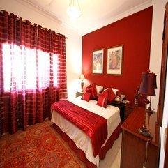 Modern Bedrooms Designs In Red 2014 - Karbonix