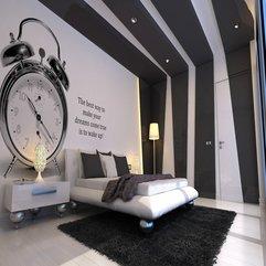 Modern Colorful Bedrooms - Karbonix
