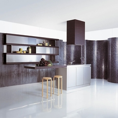 Modern Contemporary Kitchen Designs Simple And - Karbonix